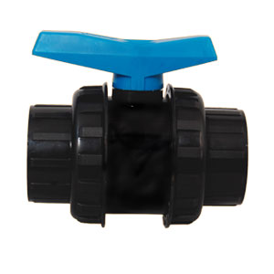 Union Type Ball Valve